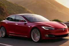 Model-S-Tesla
