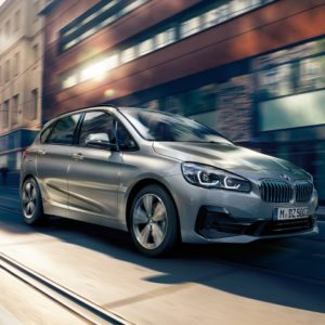 BMW 225xe active tourer hybride PHEV